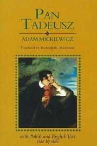 Pan Tadeusz - Cover Image